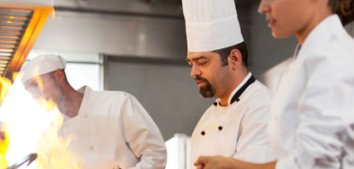 Mental Health in Food Industry Project Surveys Chefs and Issues