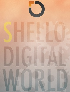 SHELLO DIGITAL WORLD Logo1